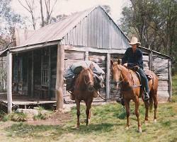 horsehut