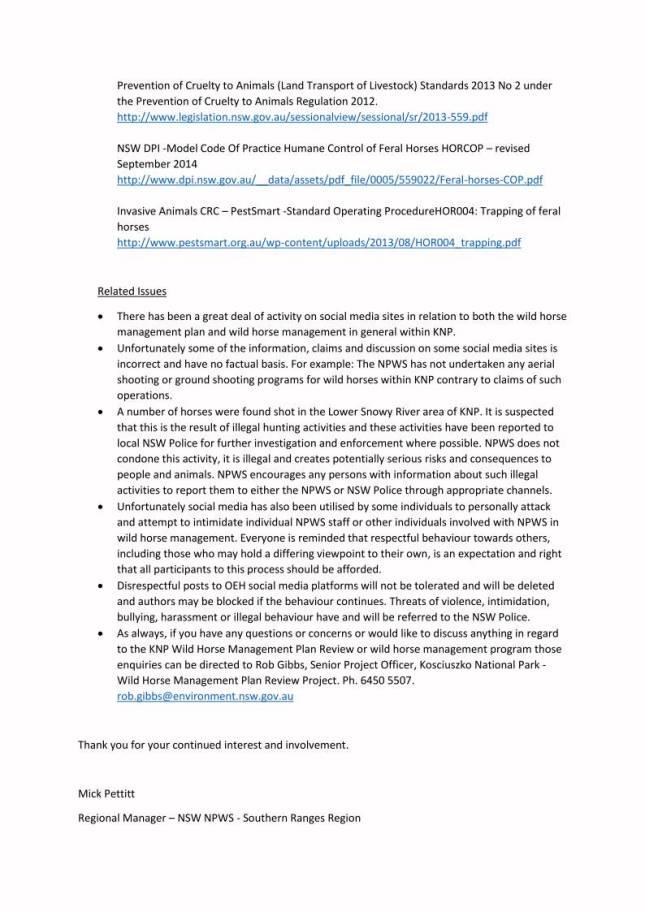 KNP Brumbie Plan Sept 2015-2